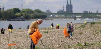 Rhine Clean Up+1