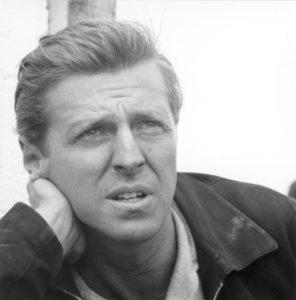 Un día como hoy: 1961 - Mueren 14 espectadores y el piloto Wolfgang von Trips