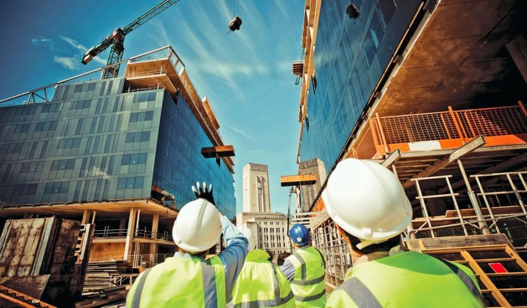 sector de la construccion