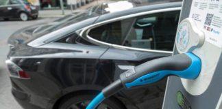 carga para autos electricos