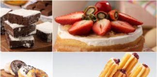 collage recetas