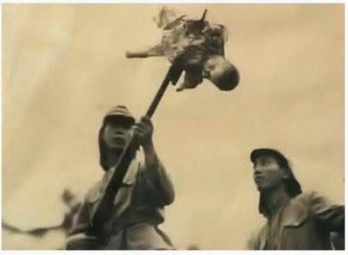 japones bajoneta