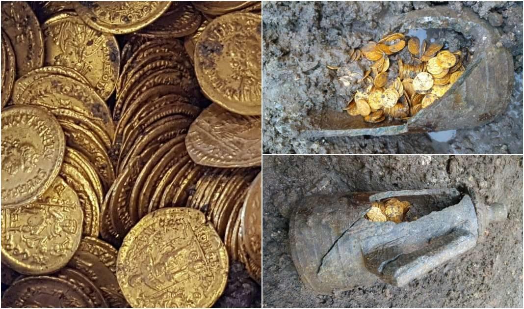 monedas oro como+1
