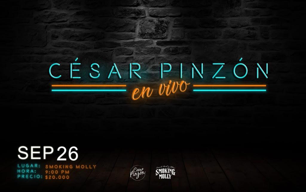 Cesar Pinzon