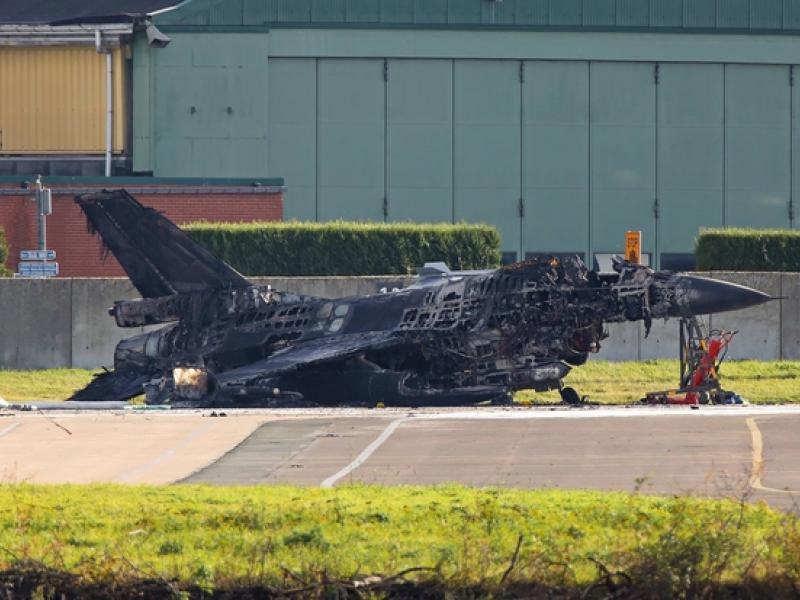 Accidente-F-16-en-Belgica-5