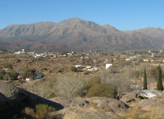 CerroUritorco