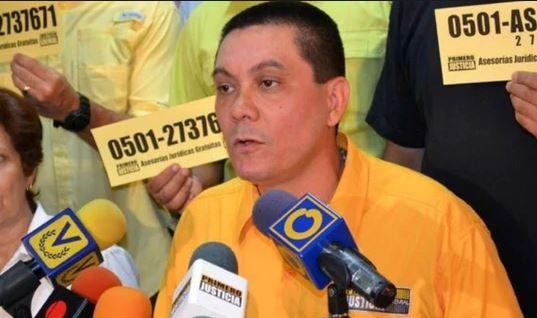 Fernando-Alban-Venezuela
