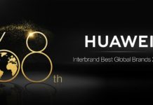 Huawei-Interbrand