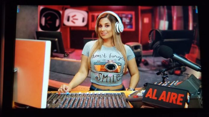 radiola tv