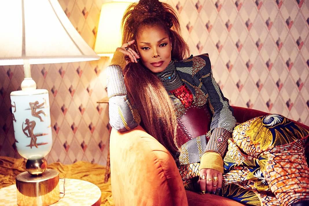 Janet Jackson_