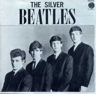 Long John and the Silver Beatles