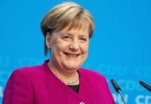Merkel+1