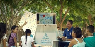 Smart School Nomada