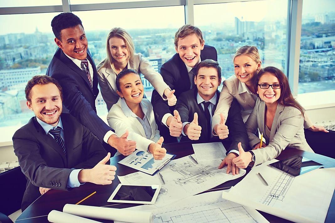 capacitación empresarial en Colombia+1
