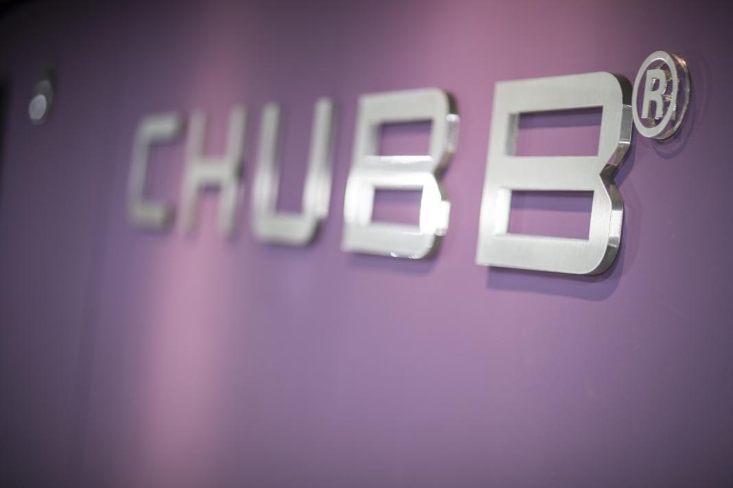 chubb-wall