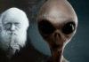 darwin alienigena