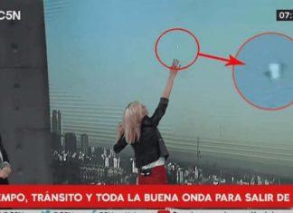 video ovni argentina