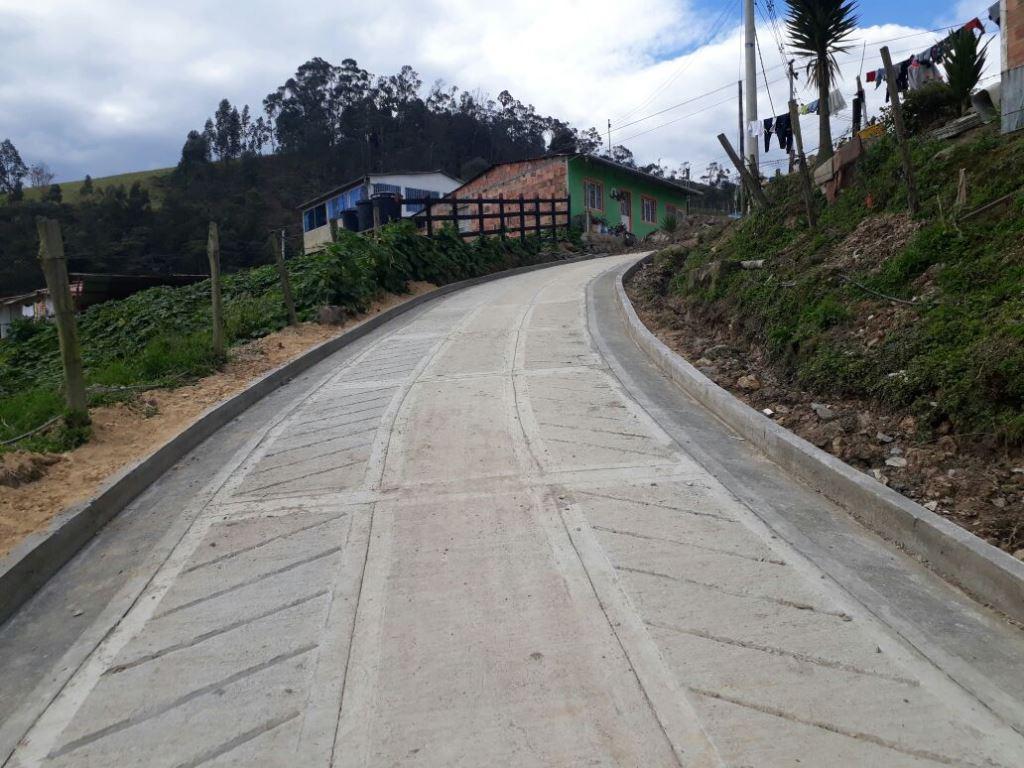 vias terciarias