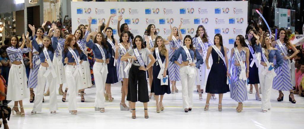 Reinas Nacionales2018