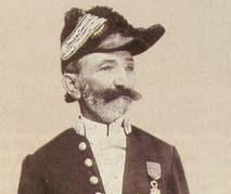 Juan María Marcelino Gilibert