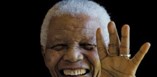 Mandela+1