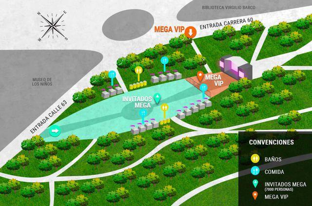 Mapa-Megaland