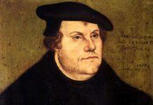 Martin lutero+1