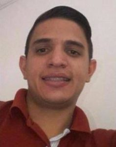 Richard-Orduño-venezolano-asesinado-en-Cartagena