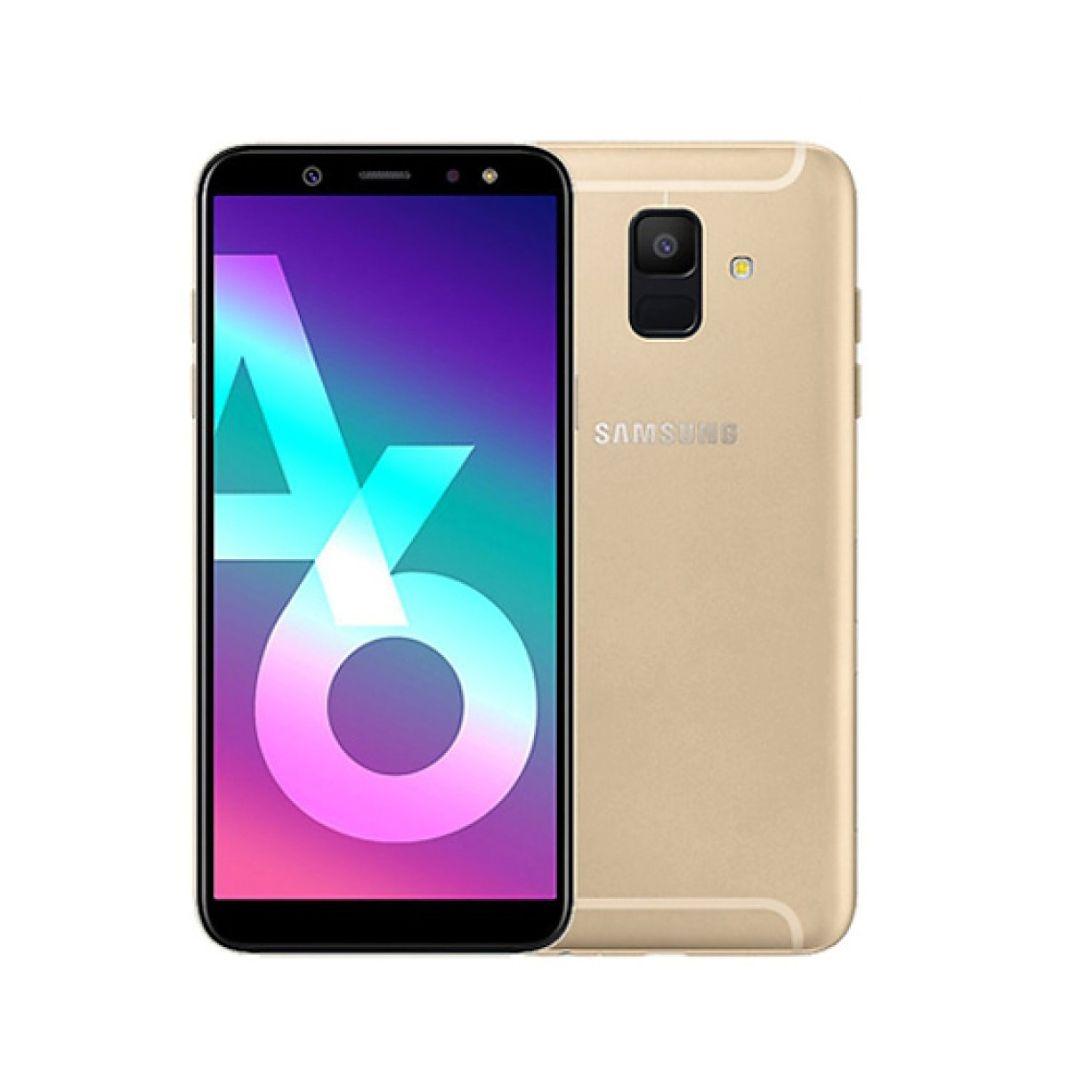 Samsung Galaxy A6+1