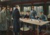 armisticio 11 de noviembre