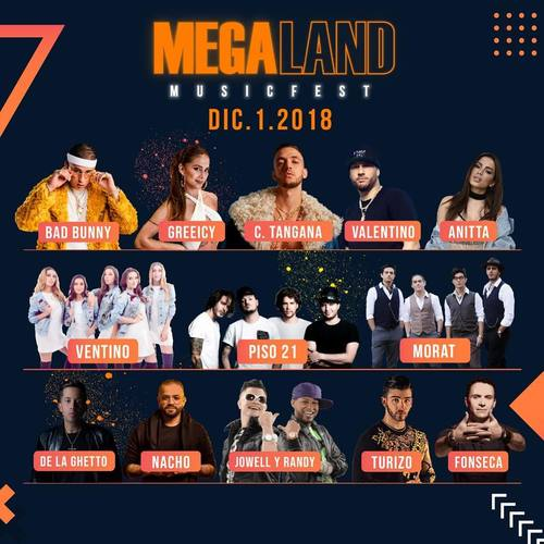 artistas-megaland-2018