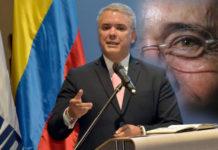 duque Uribe