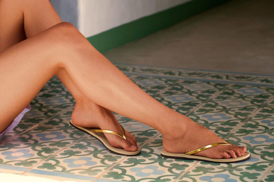 foto flip- flops