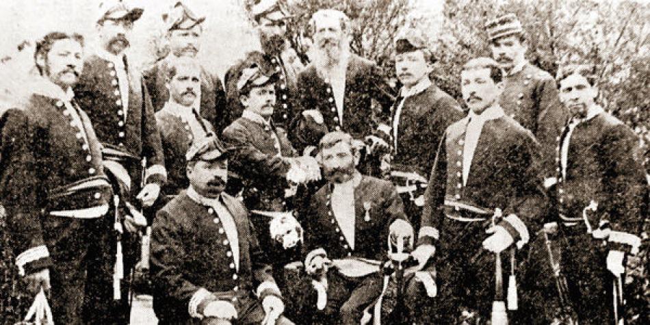 policia 1892