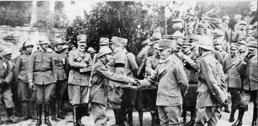 primera guerra mundial+1