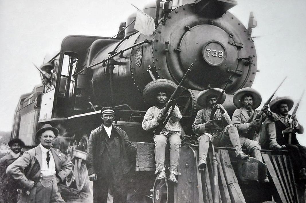 revolucion mexicana+1