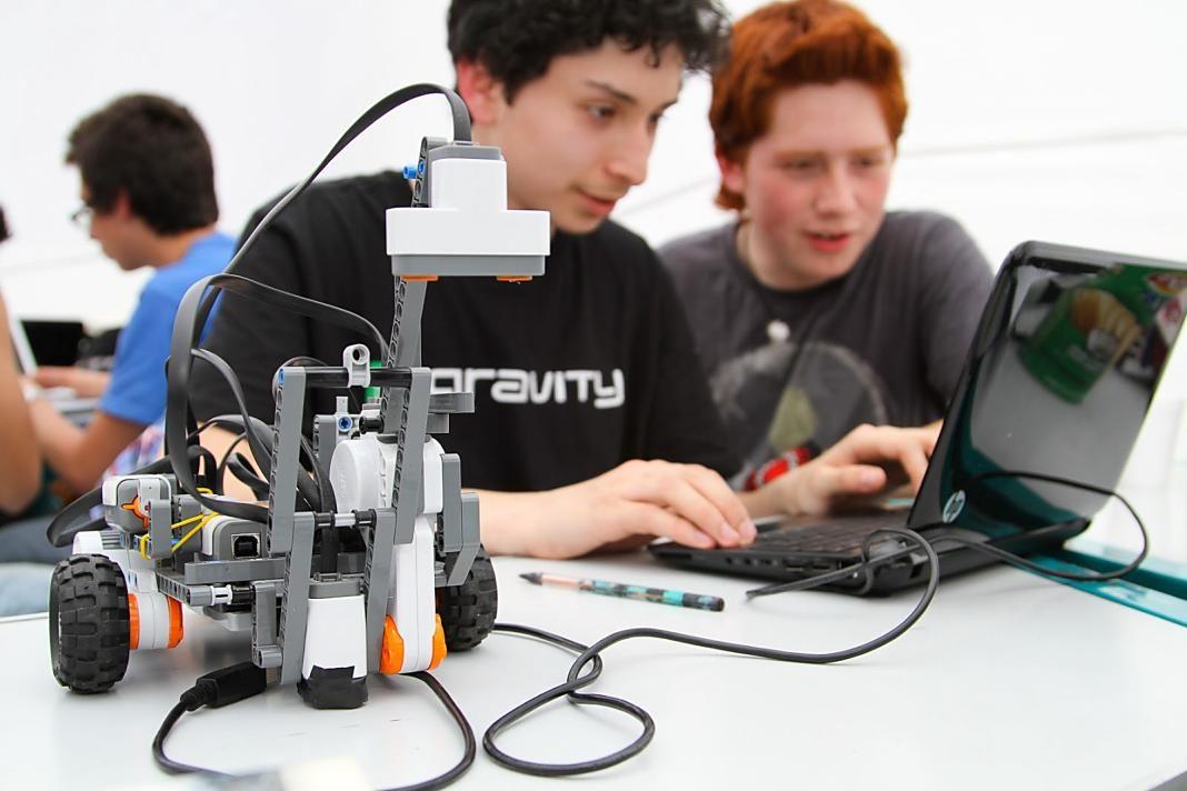 tecnologia jovenes