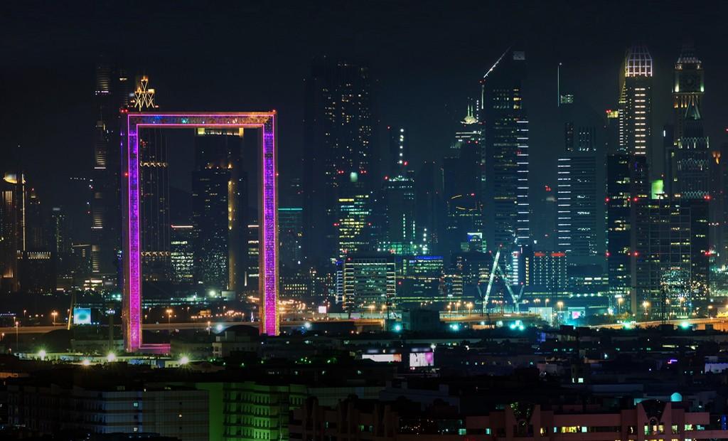 Marco de Dubai
