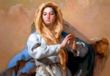 Inmaculada Concepcion
