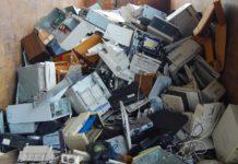 Residuos Tecnologicos