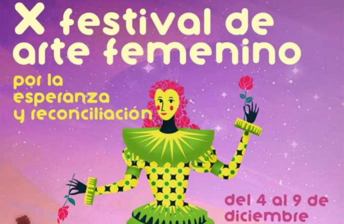 fESTIVAL FEMENINO