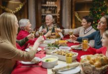 navidad familia+1