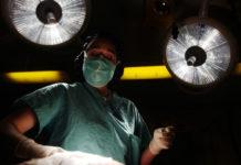 procedimiento quirujico