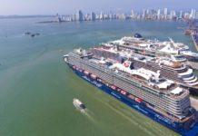puerto cruceros cartagena