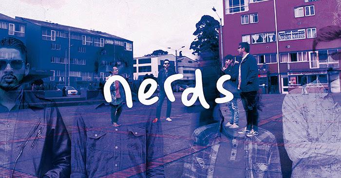 nerds band