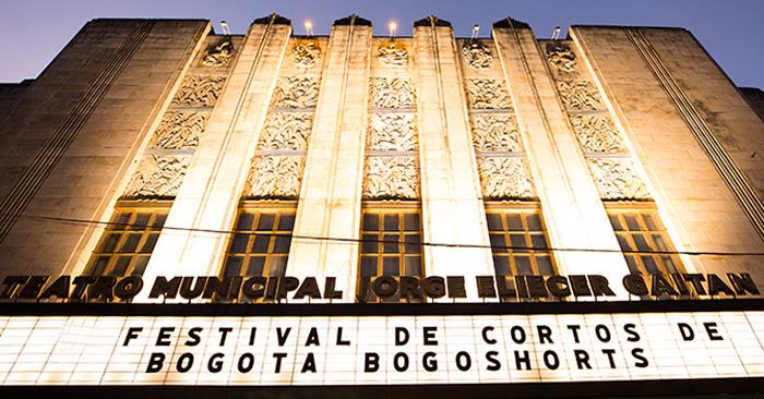 Teatro Jorge Eliecer