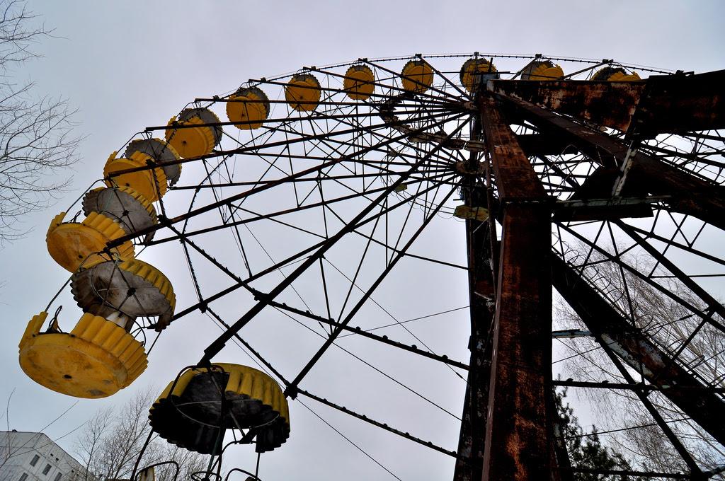 Parque de atracciones Priapat: