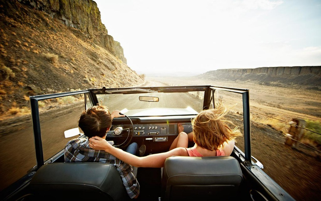 viaje en-carretera