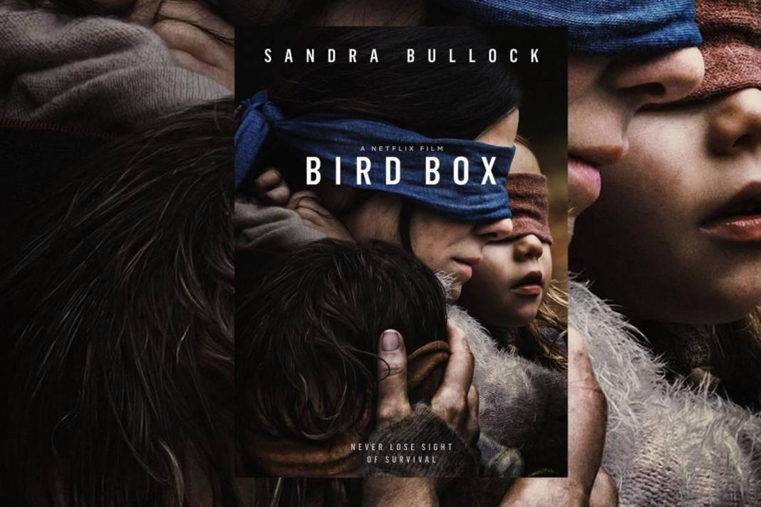 """""""Bird Box"""""""