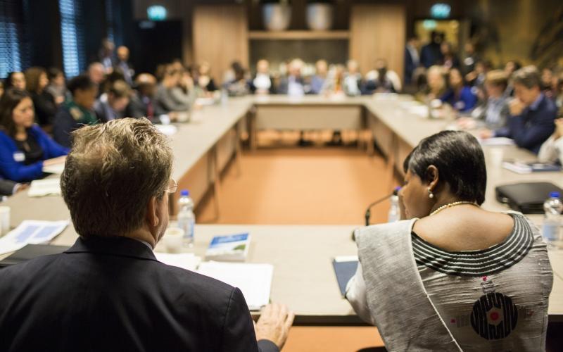 Asamblea general de la APIC+1